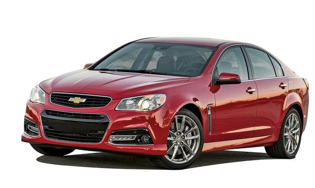 Lovely 2015 Chevrolet Impala SS Specifications
